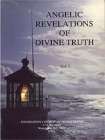Angelic Messages of Divine Truth